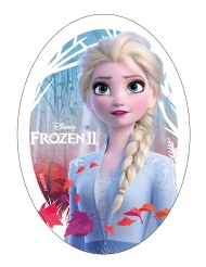 4 decorazioni di ostia Frozen™