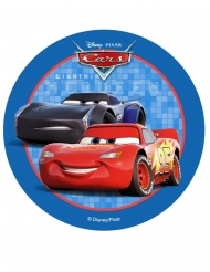 Ostia per torte Cars™ Saetta McQueen e Jackson Storm