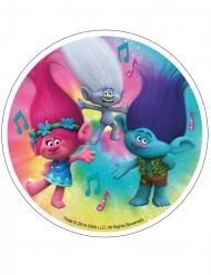 Disco in ostia Trolls™ 21 cm