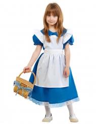 Costume bambina nel paese dei sogni