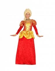 Costume da contessa rinascimentale per donna