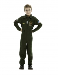 Costume pilota d