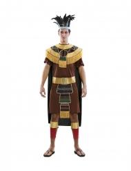 Costume azteco per uomo