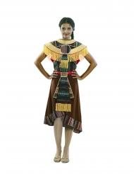 Costume Atzeco donna