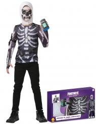 Cofanetto classico Skull Trooper Fortnite™ adolescente