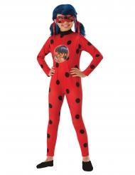 set costume classico Ladybug per bambina