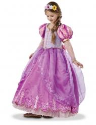 Costume Principessa Raperonzolo™ da collezione per bambina