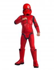 Costume lusso Sith Trooper™ per bambino
