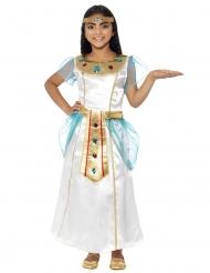Costume da Cleopatra deluxe per bambina