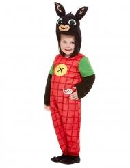 Costume lusso Bing™ bambino
