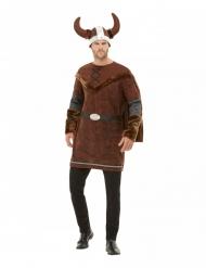 Costume da vichingo per uomo