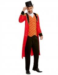 Costume da presentatore del circo per uomo