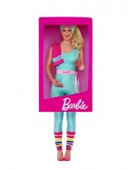 Costume scatola della Barbie™ 3D per donna
