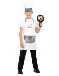 Set da chef per bambino