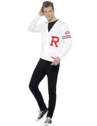 Costume Grease Rydell prep Grease per uomo