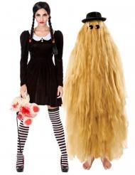 Costume coppia macabra per adulto