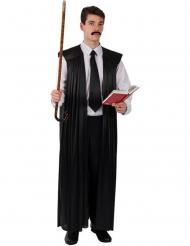 Costume istitutore uomo