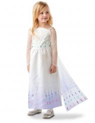Costume epilogo Elsa Frozen 2™ lusso bambina