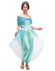 Costume da principessa orientale donna