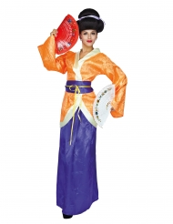 Costume geisha donna