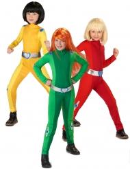 Costumi trio di spie per bambine