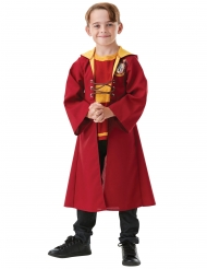 Costume Quidditch Harry Potter™ bambino