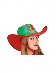 Cappello da tifoso del Portogallo!