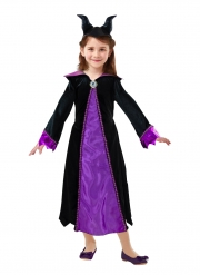 Costume classico Malefica™ per bambina