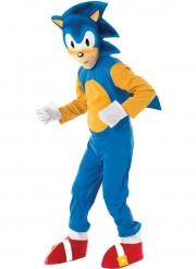 Costume da Sonic™ deluxe per bambini