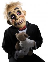 Maschera in lattice bambola psycho adulto
