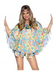 Tunica da hippie per donna