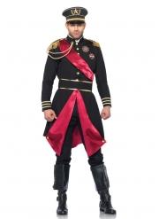 Costume lusso generale militare uomo