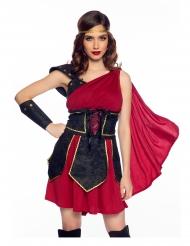 Costume gladiatrice sexy donna