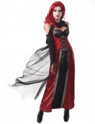 Costume vampiro sexy donna