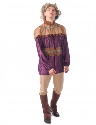 Costume principe medievale uomo