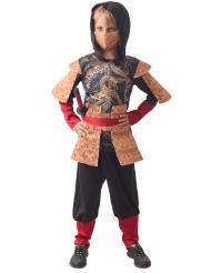 Costume ninja tradizionale bambino