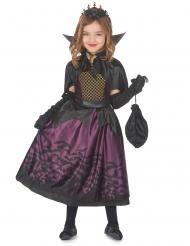Costume vestito pipistrello bambina