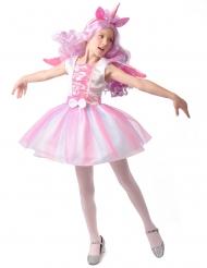 Costume da unicorno con tutu per bambina
