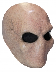 Maschera fantasma muto adulto