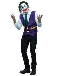 Costume clown sorriso d