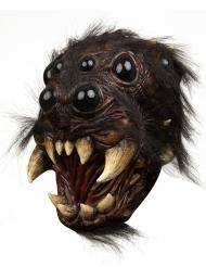 Maschera testa di ragno adulto