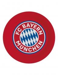 8 Piatti in cartone FC Bayern MUnich™
