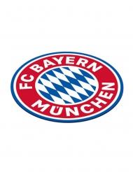 12 Sottobicchieri in cartone FC Bayern Munich™