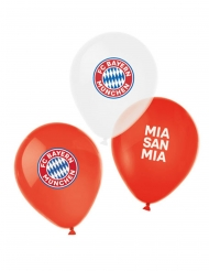 6 Palloncini in lattice FC Bayern Munich™