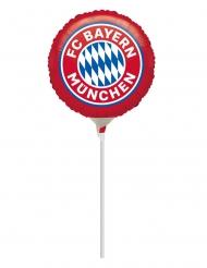 Palloncino alluminio FC Bayern Munich™ 23 cm