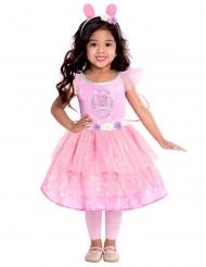 Costule da principessa Peppa Pig™ per bambina