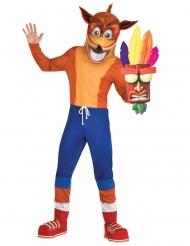 Costume Crash Bandicoot™ per adulto