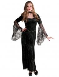 Costume vampira gotica adolescente
