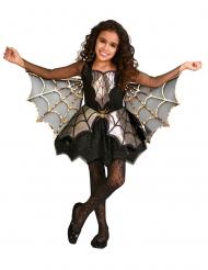 Costume da dolce ragno per bambina