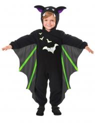 Costume da pipistrello volante per bambino